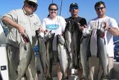 hookedupsportfishingcharters.com - fishing